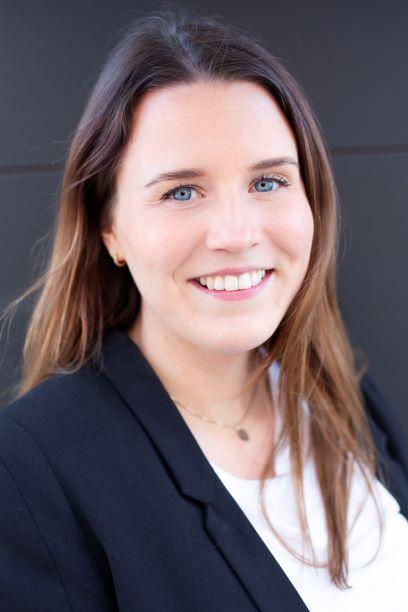 Silje Korshavn Grønstad, HR direktør Advania Norge AS