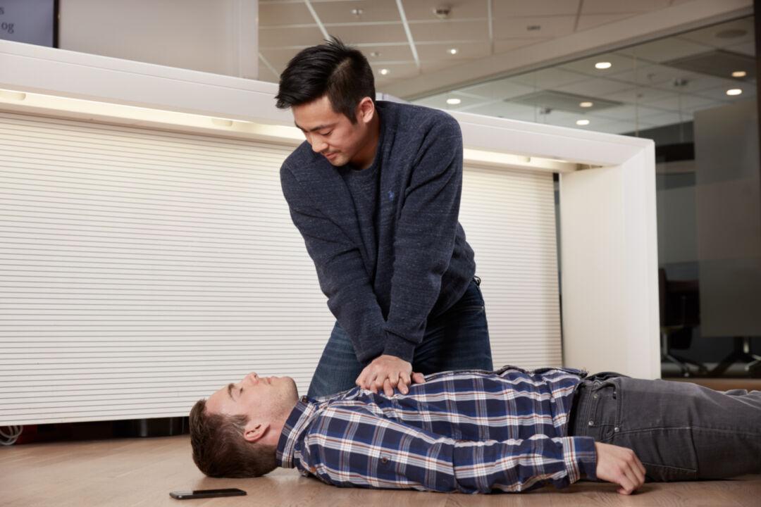 Vertikal Helse førstehjelp