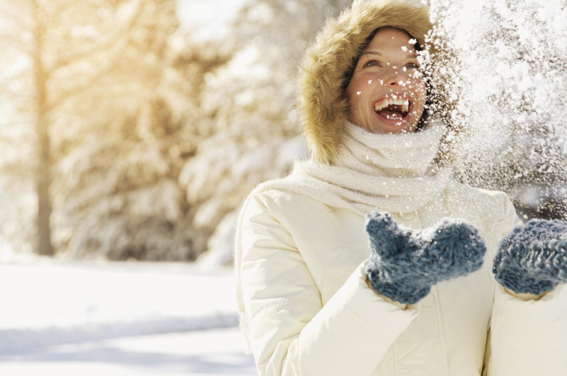 Vertikal Helse N3 230940226 dame snø