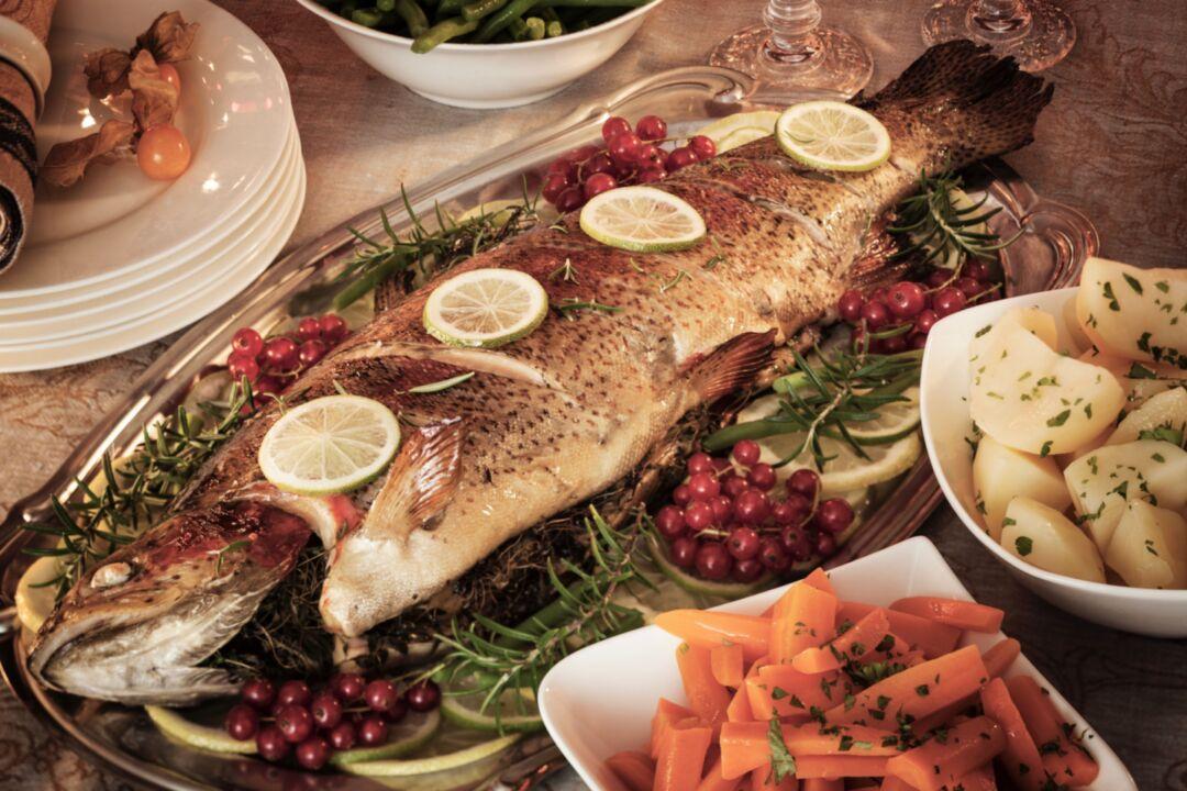 fisk-julemat