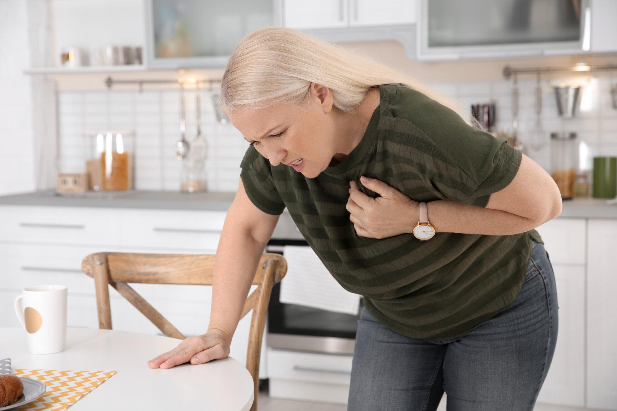 Vertikal-Helse-Hjerteflimmer