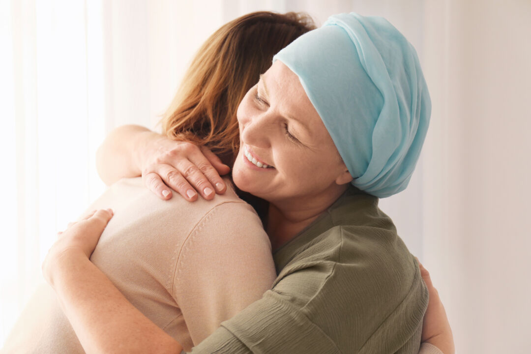 Vertikal Helse 1034344537 flere overlever kreft