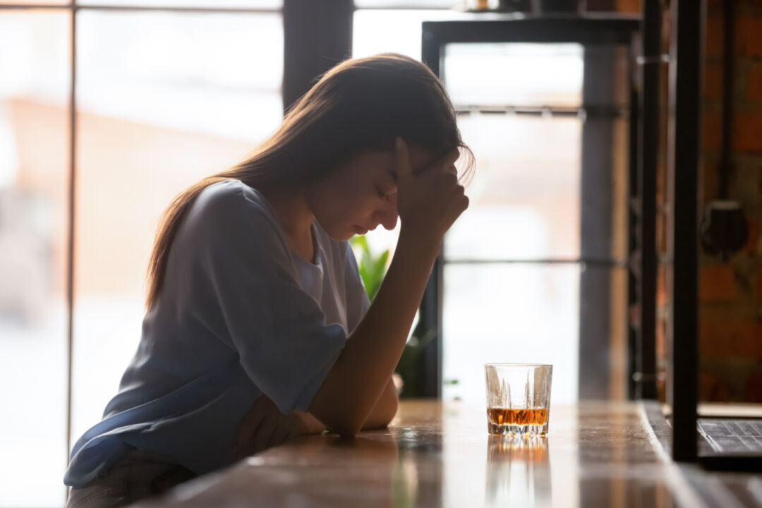 Vertikal Helse 1463232809 dame alkohol