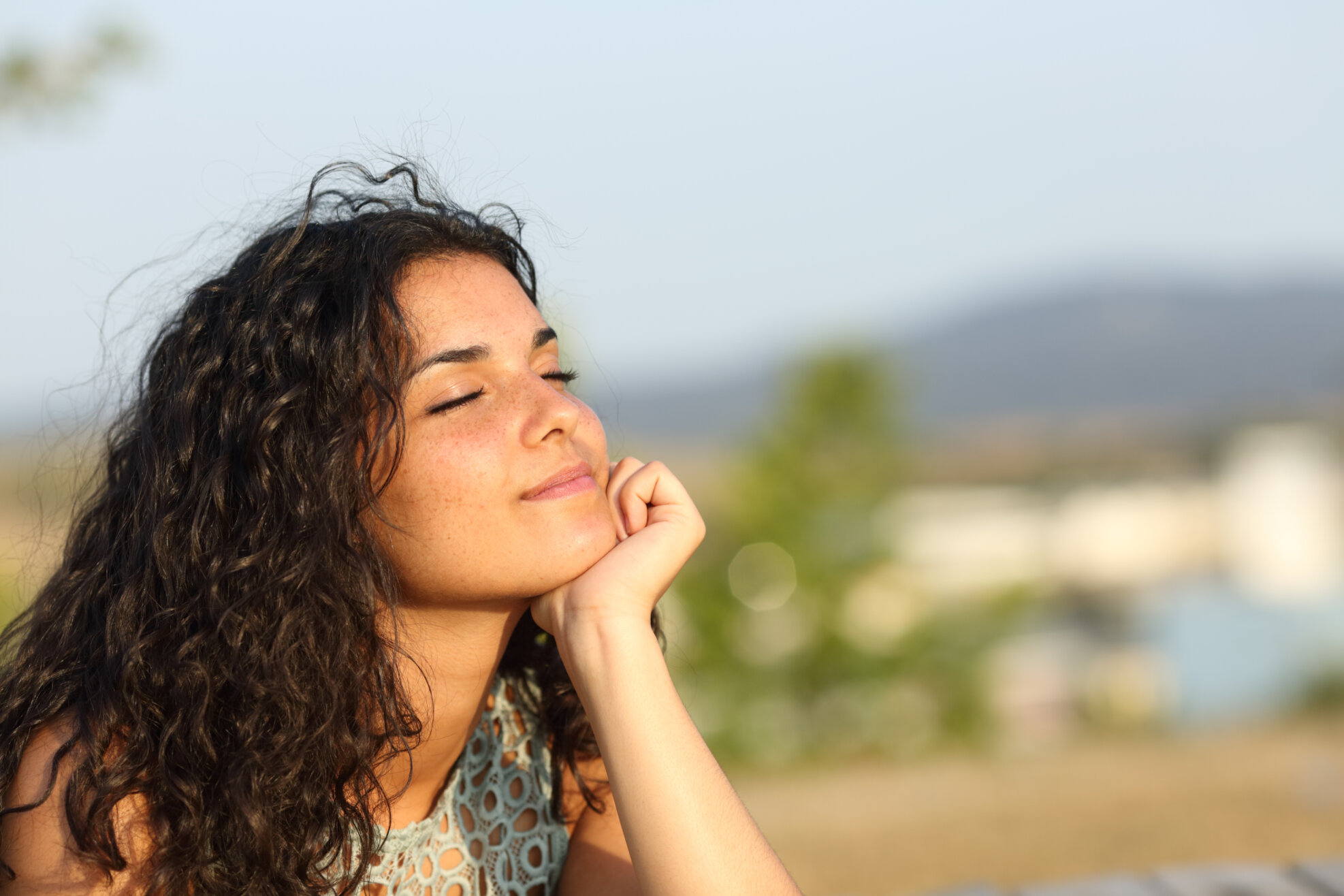 Vertikal-Helse-dame-mindfulness