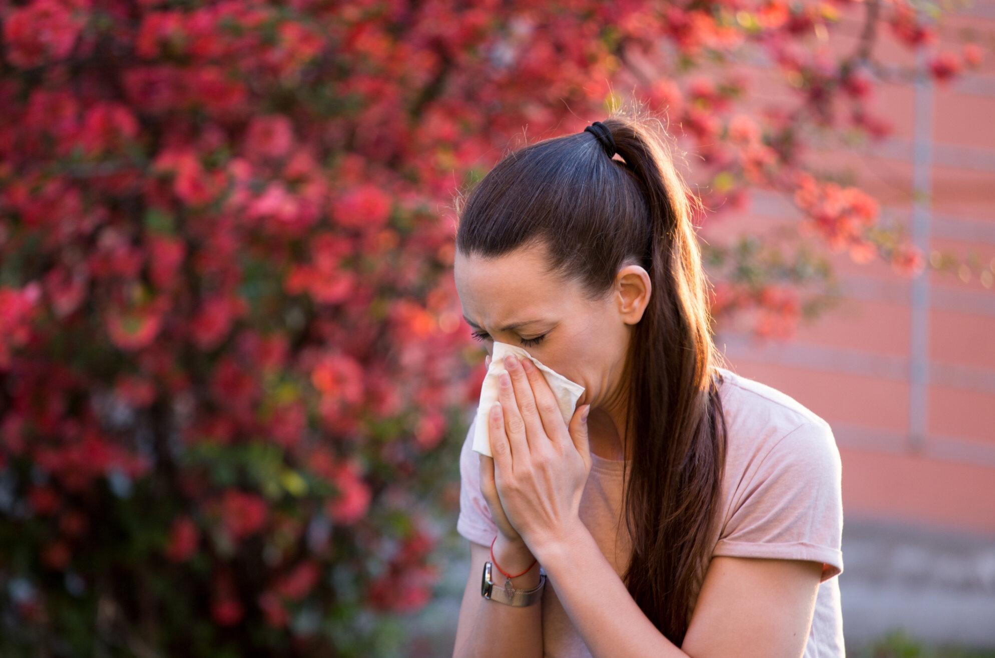 Vertikal-Helse-pollenallergi-dame
